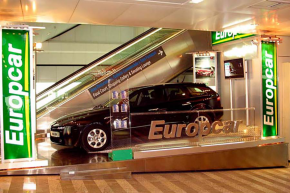 Stand EuropCar